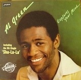 Explores Your Mind - Al Green
