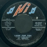 Livin' for You - Al Green