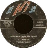 Sha-la-la (Make Me Happy) / School Days - Al Green