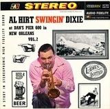 Swingin' Dixie! (At Dan's Pier 600 In New Orleans) Vol. 2 - Al Hirt