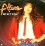 Una Notte Speciale - Alice