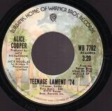 Teenage Lament '74 - Alice Cooper