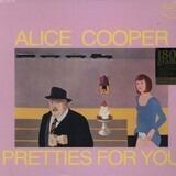 Pretties for You - Alice Cooper