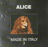 Made In Italy - Alice