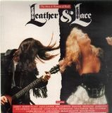 Leather & Lace - Alice Cooper, Queen a.o.
