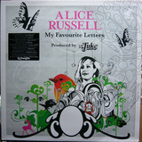 Alice Russell