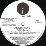 Fallin' (Remix) - Alicia Keys