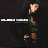 Remixed & Unplugged In A Minor - Alicia Keys
