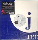 Unbreakable - Alicia Keys