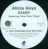 Diary (Hani Mixes) - Alicia Keys