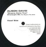 Alison David