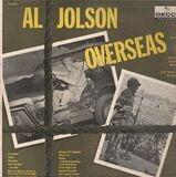 Al Jolson Overseas - Al Jolson