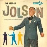 The Best Of Al Jolson - Al Jolson
