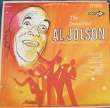 The Immortal Al Jolson - Al Jolson