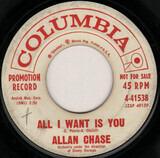 Allan Chase