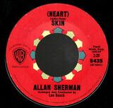(Heart) Skin - Allan Sherman