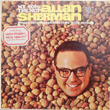 My Son, The Nut - Allan Sherman