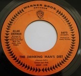 The Drinking Man's Diet - Allan Sherman