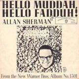 Hello Mudduh, Hello Fadduh! (A Letter From Camp) / (Rag Mop) Rat Fink - Allan Sherman