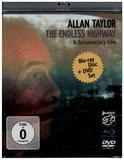 The Endless Highway - Allan Taylor