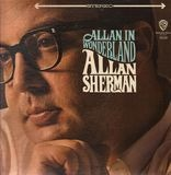 Allan In Wonderland - Allan Sherman