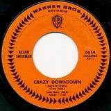 Crazy Downtown (Downtown) - Allan Sherman