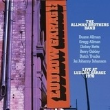 Live At Ludlow.. - Allman Brothers Band
