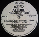 Head Over Heels (Remix) - Allure