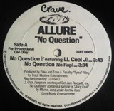 No Question - Allure