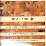 No More Tears (Remixes) - Allure