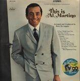 This Is Al Martino - Al Martino