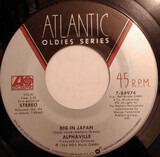 Big In Japan / Forever Young - Alphaville