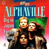 Big In Japan / Forever Young - Alphaville