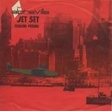 Jet Set / Golden Feeling - Alphaville