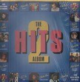 The Hitsp Album 2 - Alphaville, Chaka Khan, Modern Talking...