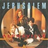 Jerusalem - Alphaville