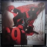 Red Rose - Alphaville