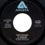 Time Passages / Almost Lucy - Al Stewart