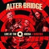 Live At The O2 Arena+ Rarities (4lp Box Schwarz) - Alter Bridge