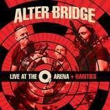 Live At The O2 Arena+ Rarities (4lp Box Weiss) - Alter Bridge