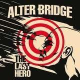 The Last Hero (black 2 LP Gatefold) - Alter Bridge