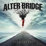 Walk The Sky (red Vinyl)+dl Code - Alter Bridge