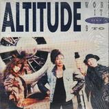 Work It (Like A) 9 To 5 - Altitude
