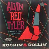 Alvin 'Red'Tyler