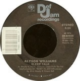 Alyson Williams