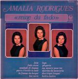 Reine Du Fado - Amália Rodrigues