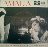 Vou Dar De Beber À Dor - Amália Rodrigues