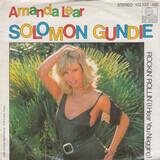 Solomon Gundie - Amanda Lear