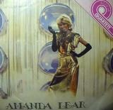 Amiga Quartett - Amanda Lear