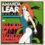 Blood & Honey - Amanda Lear